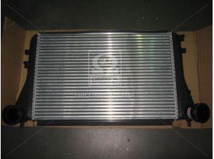Интеркулер GOLFV/A3/ALTEA/TOURAN TDI (Van Wezel) 58004227