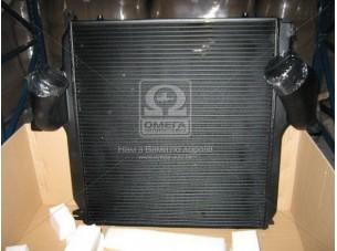 Интеркулер MB ACTROS 96- (TEMPEST) 42972
