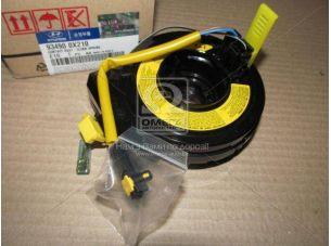 Кольцевая контактная группа air bag (пр-во Mobis) 934900X210