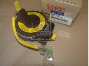 Кольцевая контактная группа air bag (пр-во Mobis) 934901E300