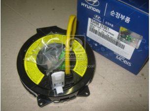 Кольцевая контактная группа air bag (пр-во Mobis) 934902E001