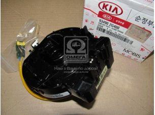Кольцевая контактная группа air bag (пр-во Mobis) 934902G400