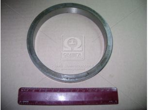 Кольцо упорное КамАЗ башмака балансира (пр-во КамАЗ) 6520-2918255
