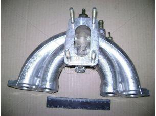 Коллектор впускной ВАЗ 2107 в сборе (пр-во АвтоВАЗ) 21070-100801400