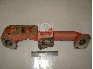 Коллектор выпускной Д 245 (пр-во ММЗ) 245-1008025