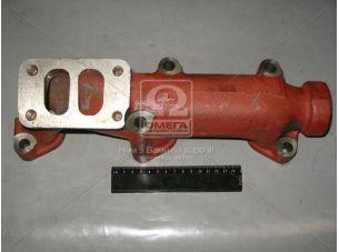 Коллектор выпускной Д 260 (пр-во ММЗ) 260-1008021