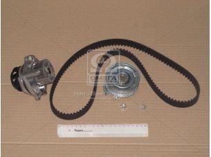 Комплект зубчатого ремня с водяной насосом (пр-во ContiTech) CT908WP1