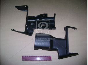 Кожух рул. механизма верхний ВАЗ 2105 (пр-во ДААЗ) 21050-340307000