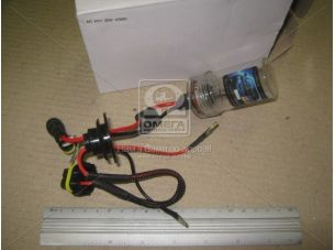 Ксенон лампа H11 4300K лампа 4300K