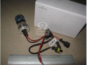 Ксенон лампа HID Н1 12v 4300К DC лампа 4300К DC