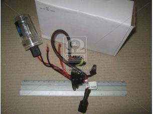 Ксенон лампа HID Н1 12v 5000K DC лампа 5000K DC