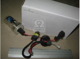 Ксенон лампа HID Н1 12v 6000K DC лампа 6000K DC