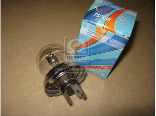 Лампа 12V 75/70W P45T Стандарт (Квант) 65003500