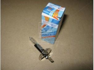 Лампа H1 12V 100W P14,5s Стандарт (Квант) 65000200