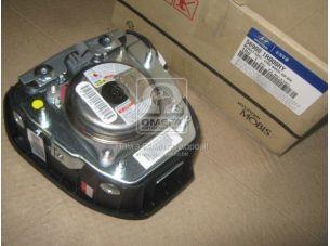 Модуль подушки безопасности водителя (пр-во Mobis) 569001R000RY
