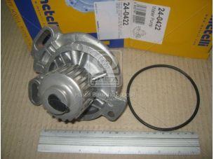 Насос водяной AUDI 100 2.0D (Metelli) 24-0422