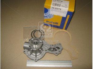 Насос водяной AUDI/FORD/SEAT/SEAT VAN/VW PA5 (Metelli) 24-0279