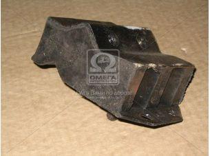 Подушка опоры двиг. КамАЗ передней (пр-во Россия) 5320-1001020