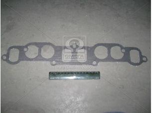 Прокладка коллектора выпускного ГАЗ 2410 (пр-во Украина) 24-1008080-Г