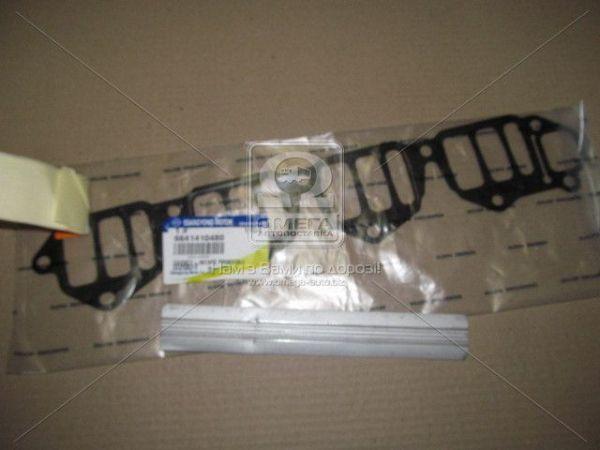 Прокладка впускного коллектора (пр-во SsangYong) 6641410480