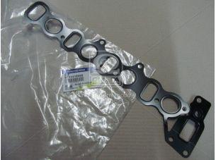 Прокладка впускного коллектора (пр-во SsangYong) 6711410580