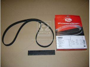 Ремень 9,5х122х1162 зубч. ГРМ ВАЗ 2101-05 (пр-во Gates) 5002