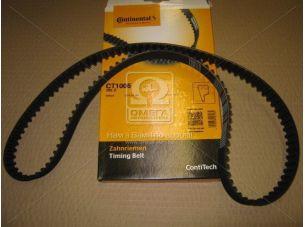 Ремень зубчатый ГРМ (пр-во ContiTech) CT1006
