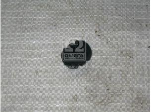 Втулка цилиндра гидропривода торм. ВОЛГА, ГАЗ дизель, МОСКВИЧ (покупн. ГАЗ) 412-3505067