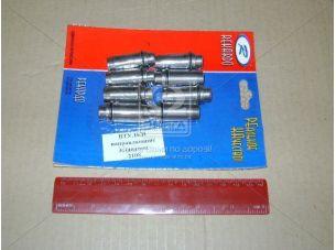 Втулка клапана ВАЗ 2108 направляющая (компл.) 1023 R (пр-во Рекардо) 2108-1007032/33