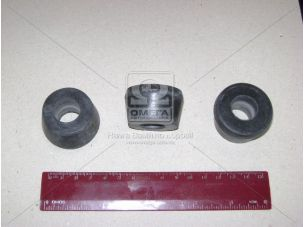 Втулка проушины амортизатора ГАЗ 53, 3307,3310, ВАЛДАЙ, ПАЗ (пр-во ЯзРТИ) 52-2905486