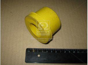 Втулка ушка пружины дополнит. ЛАЗ 695, ПАЗ 3205 (силикон) пр-во Украина 695-2903046