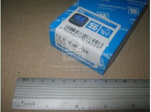 Втулки шатуна MB OM601 компл. 4 шт. (пр-во KS) 87322690
