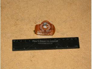 Бегунок ГАЗ 24, УАЗ бесконт. с резист. (код 338) коричн. (R эбр 338) Рейдер (пр-во Цитрон) Р11-3706020Р