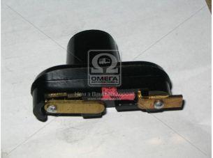 Бегунок ГАЗ 53, ЗИЛ 130 бесконт. с резист. (код 100) (Цитрон) Р141-3706020