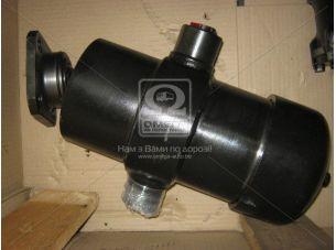 Гидроцилиндр (5-х шток.) ЗИЛ подъема кузова (с бугелем) (пр-во Украина) 555-8603050