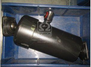 Гидроцилиндр (5-х шток.) ЗИЛ подъема кузова (с площадками) (пр-во Украина) 555-8603050