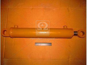 Гидроцилиндр ПКУ-0.8, СНУ-550, ПСБ-800, КУН-10 80/40x400-3.22 (пр-во Украина) Ц80/40х400-3.22