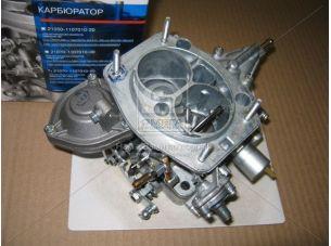 Карбюратор ВАЗ 2107 (1,5л :1,6л) без микроперекл. (пр-во ДААЗ) 21070-110701020