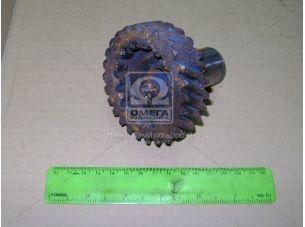 Колесо зубчатое привода НШ 10 (пр-во ЮМЗ) Д65-1022041-А
