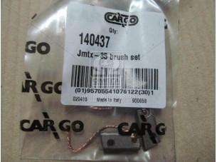 Комплект щёток (пр-во CARGO) 140437