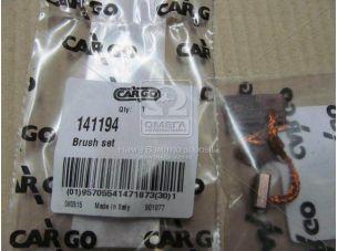 Комплект щёток (пр-во CARGO) 141194