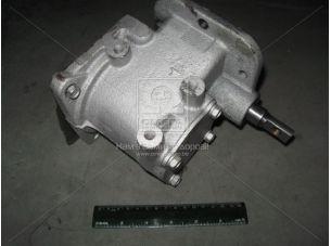 Коробка отбора мощности ГАЗ САЗ-4509 (КПП 5-ст.) НШ-32 кор. шток (покупн. ГАЗ) 4509-4202010-10