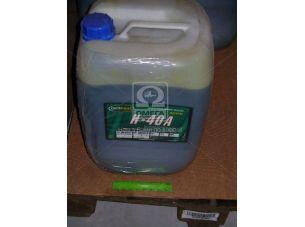 Масло индустриальное OIL RIGHT И-40А (Канистра 30л) 2598
