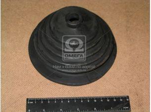 Пыльник рычага КПП (покупн. ГАЗ) 4301-5107090