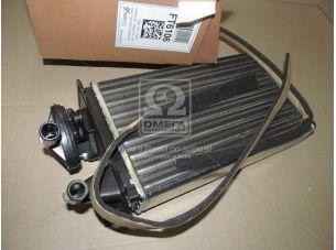 Радиатор отопителя 155/TIPO/TEMPRA incl valv (Ava) FT6106