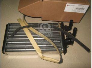 Радиатор отопителя 155/TIPO/TEMPRA incl valv (Van Wezel) 17006106