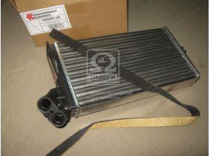 Радиатор отопителя 806/EXPERT/Ulysse/Evasion (Van Wezel) 09006129