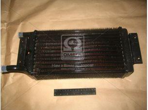 Радиатор отопителя (медн.) (4-х рядн.) (пр-во ШААЗ) 5320-8101060