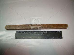 Шпонка шестерен вала первичного призматическая (пр-во АвтоКрАЗ) 314108-П