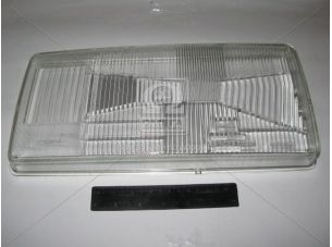 Стекло фары ВАЗ 2105,07 правое (пр-во Формула света) 05.3711200